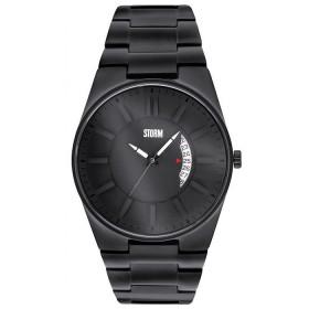 Мъжки часовник Storm London Blackout Black - 47134BK