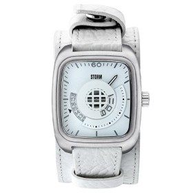 Мъжки часовник Storm London Waron White - 47140W