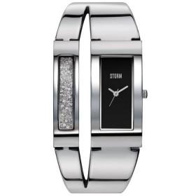 Дамски часовник Storm London Duelle Black - 47162BK