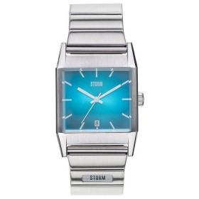Мъжки часовник Storm London Savox Aqua - 47169AQ