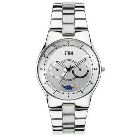 Мъжки часовник Storm London Alvas Black - 47175S