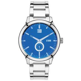 Мъжки часовник Storm London Hex Blue - 47179B
