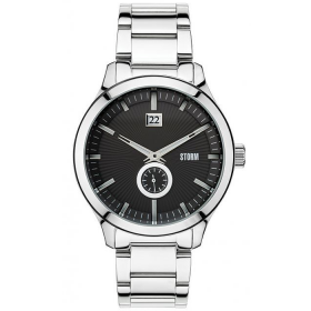 Мъжки часовник Storm London Hex Black - 47179BK