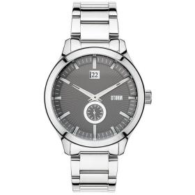 Мъжки часовник Storm London Hex Grey - 47179GR