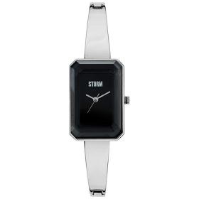 Дамски часовник Storm London Mila Black - 47183BK