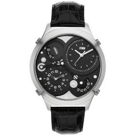 Мъжки часовник Storm London Quadra Black - 47186BK