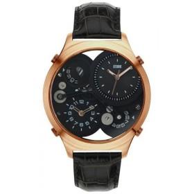 Мъжки часовник Storm London Quadra Black - 47186RG