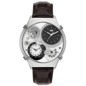 Мъжки часовник Storm London Quadra Black - 47186S
