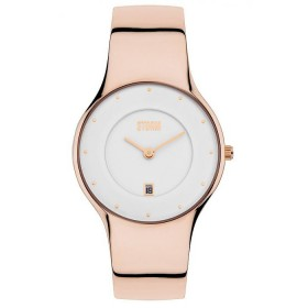 Дамски часовник Storm London Rizo Rose Gold - 47187RG