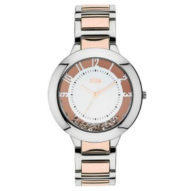 Дамски часовник Storm London Varenna Rose Gold - 47191RG