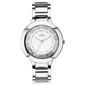 Дамски часовник Storm London Varenna Silver - 47191S