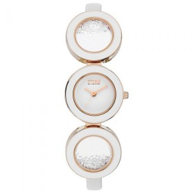 Дамски часовник Storm London Tristal Rose Gold - 47192RG