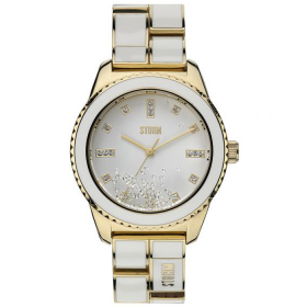Дамски часовник Storm London Karina Gold - 47213GD