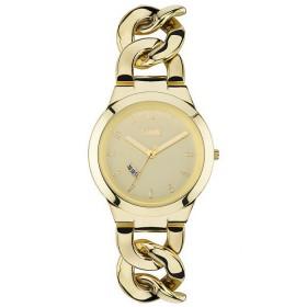 Дамски часовник Storm London Shelly Gold - 47215GD