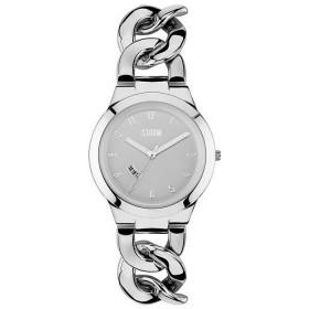 Дамски часовник Storm London Shelly Silver - 47215S