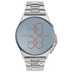 Мъжки часовник Storm London Digimec Mirror - 47227MR