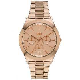 Дамски часовник Storm London Multizan Rose Gold - 47232RG