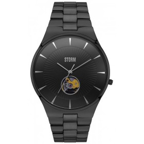 Мъжки часовник Storm London Autoslim Slate - 47245SL