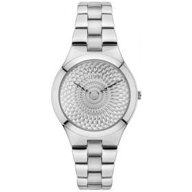 Дамски часовник Storm London Denza Silver - 47258S