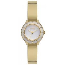 Дамски часовник Storm London Zyla Gold - 47262GD