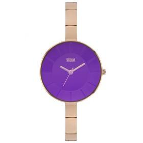 Дамски часовник Storm London Azeera RG-Purple - 47270P