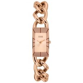 Дамски часовник Storm London Nia Rose Gold - 47271RG
