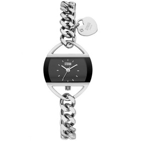 Дамски часовник Storm London Temptress Chain Black - 47279BK