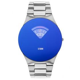 Мъжки часовник Storm London Oblex Lazer Blue - 47280B