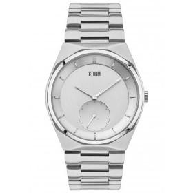 Мъжки часовник Storm London Voltor Silver - 47283S