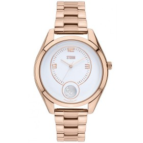 Дамски часовник Storm London Orba Rose Gold - 47296RGW