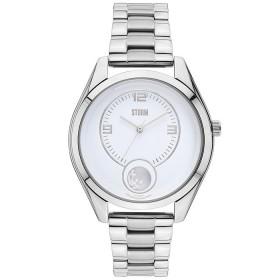 Дамски часовник Storm London Orba White - 47296W