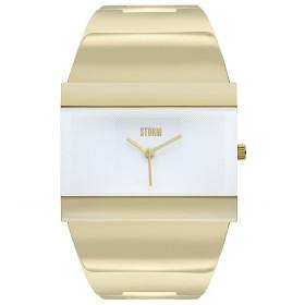 Дамски часовник Storm London Starletti Gold - 47313GD