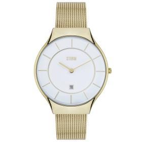 Дамски часовник Storm London Reese Gold - 47318GD