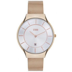 Дамски часовник Storm London Reese Rose Gold - 47318RG
