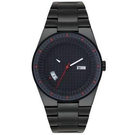 Мъжки часовник Storm London Darko Black - 47321BK