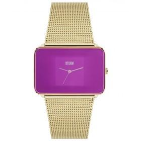Дамски часовник Storm London Zila Gold - 47327GD