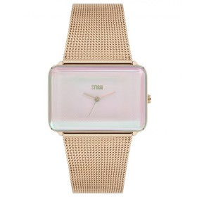 Дамски часовник Storm London Zila Rose Gold - 47327RG
