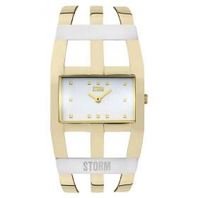 Дамски часовник Storm London Zoa Gold - 47342GD