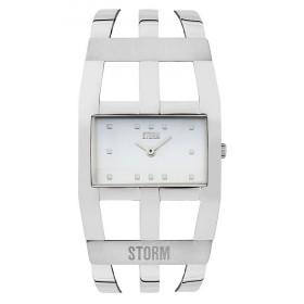 Дамски часовник Storm London Zoa Silver - 47342S