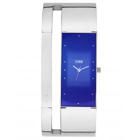 Дамски часовник Storm London Alvara Lazer Blue - 47343B