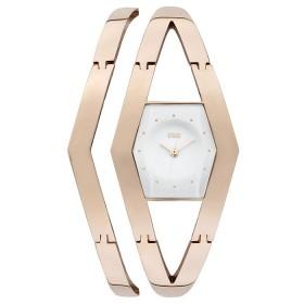 Дамски часовник Storm London Zarelle Rose Gold - 47344RG