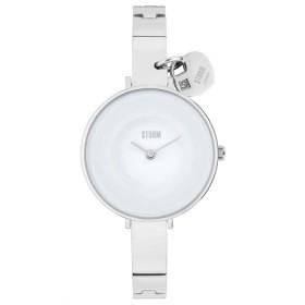Дамски часовник Storm London Violina White - 47370W
