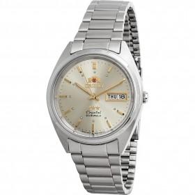 Мъжки часовник Orient Classic Automatic 3 Star - FAB00005C