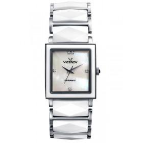 Дамски часовник Viceroy Ceramic - 47628-07