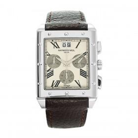 Мъжки часовник Raymond Weil Tango - 4881-STC-00809