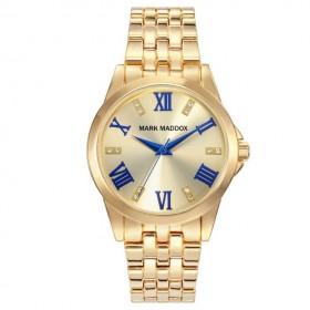Дамски часовник Mark Maddox - MM2002-23