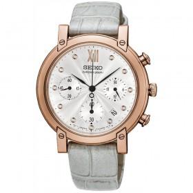 Дамски часовник Seiko - SRW834P1