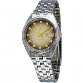 Мъжки часовник Orient Classic Automatic 3 Star - FAB00009P
