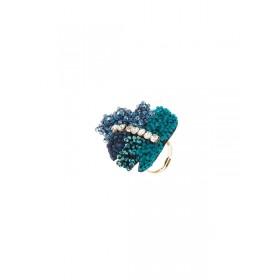Дамски пръстен Ottaviani - 500216A