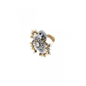 Дамски пръстен Ottaviani - 500221A